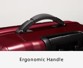 MADE IN JAPAN|Official Proteca Site (Ace Suitcases